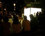 La Noche en Blanco - La Castellana