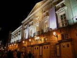 La Noche en Blanco - Teatro Español - Plaza de Santa Ana