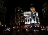 La Noche en Blanco - Plaza de Canalejas