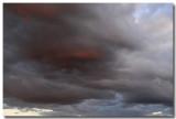 Oeil dans les nuages