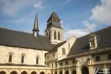 Abbaye de Fontevraud - Cloître