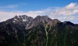 Mt Constance Range