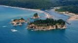 James Island and La Push
