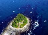 Bodelteh Islands