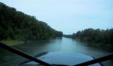 taking off Skykomish river