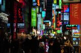 Colorful Seoul, November 2009