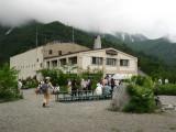Kurobe-daira station