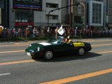 Car for Torino