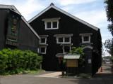 Handa Kunizakari Museum of Sake