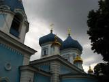 Domes of Ciuflea Church