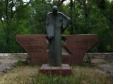 Memorial to the Chişinău Ghetto