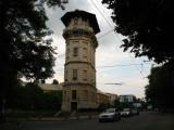 19th-century water tower (now Chişinău City Museum)
