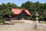 Matsumae-jinja