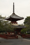 Two-tiered pagoda, Kita-in