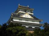 Gifu-jō 岐阜城