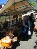Miya-gawa Morning Market