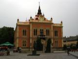 Vladičanski Dvor (Bishop's Palace)
