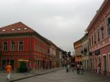 North end of Zmaj Jovina