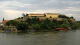 Petrovaradin Citadel