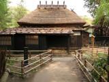 Matsumoto-ke Samurai Residence