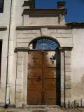 Old gate, Čaršija