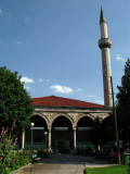 Sultan Murat Mosque