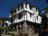 Restored Ottoman-style house