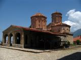 Monastery of Sveti Naum
