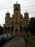 Crkva Svetog Marka (St. Mark's Church)