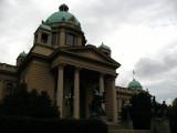 Skupština (Parliament Building)