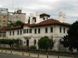 Residence of Countess Ljubica