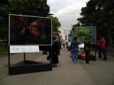 Photography exhibition in Kalemegdan Park