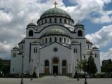 Hram Svetog Save (St. Sava's Cathedral)