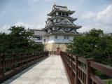 Sunomata-jō 墨俣城