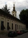 Tower of St. Nicola's Church