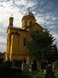 Hariševa Kapela in Zemun cemetery