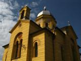 At the foot of Hariševa Kapela