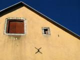Architectural detail, Vanalinn (Old Town)