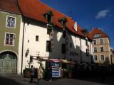 Olde Hansa beer hall