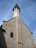 Tallinn's Town Hall