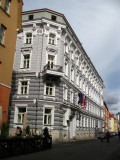 Tallinn City Museum on Vene