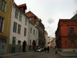 Corner of Vene and Bremeni Käik