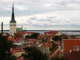 Vanalinn skyline