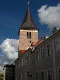 Belltower of St. John's Church
