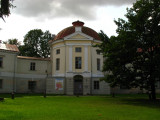 Tähetorn (Old Observatory)