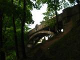 Below the Kuradisild (Devil's Bridge)