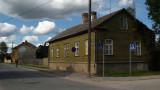 Corner of Herne and Marja