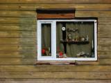 Windowsill along Herne