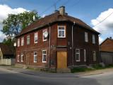 House on corner of Herne and Kartuli