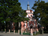 Church of St. George the Conqueror